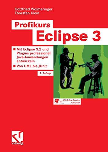 Gottfried Wolmeringer - Profikurs Eclipse