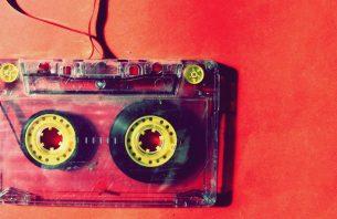 Kassette - Musik